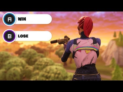 Guess What Happens Next In Fortnite (Guess The Fortnite Challenge) #3