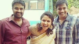 Amala Paul And Vijay Celebrating Onam | Hot Tamil Cinema News
