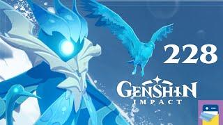 Genshin Impact: More Wishful Drops + Endora + Rhodeia's Rage &  Gameplay Walkthrough Part 228