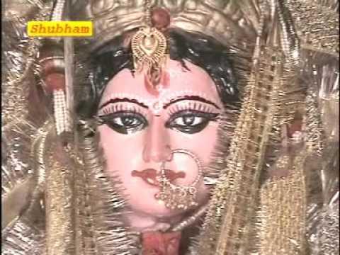 Mai ke sringar kare माई के ऋंगार करे ll Vishnu ojha ll mai bhaili khush II bhojpuri devigeet