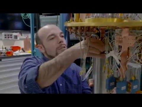 IBM first quantum computing platform available to the public -edited-