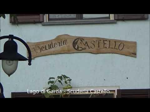 Scuderia Castello sul Lago di Garda - Toscolano Maderno