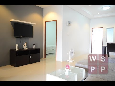 BARGAIN 2 Bedroom House for Sale in Chokchai Village 7, East Pattaya - H001589
