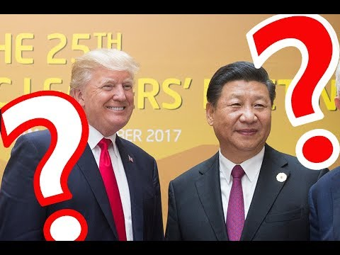 What Really Happened on Trump's Trip in China?