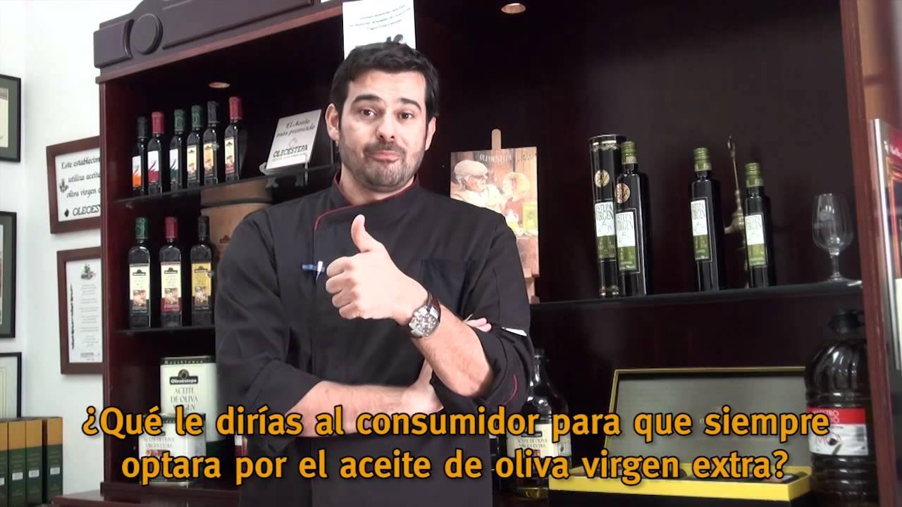 Entrevista Enrique Sáchez Cocinero Del Programa Cómetelo Youtube