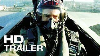 ТОП ГАН ׃2 МЭВЕРИК Русский Трейлер #1 (2020) Том Круз, Дженнифер Коннелли Action Movie HD