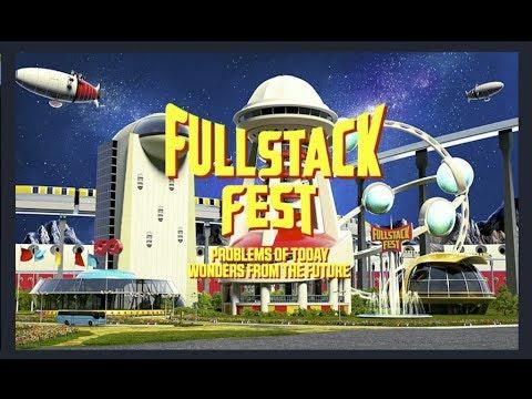Full Stack Fest 2017