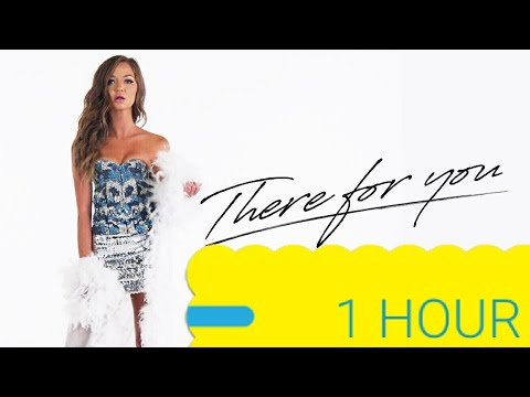 [1 HOUR] Erika Costell - There For You (Official Music Video) [1 HOUR]