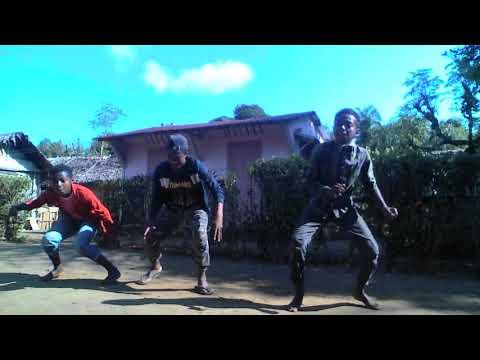 dance style by ampasimbe manatsatrana
