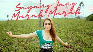 Vita Alvia - Sayang Jangan Marah Marah (Official Music Video ANEKA SAFARI)