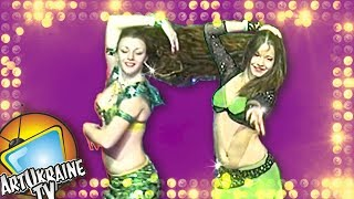 Belly Dance Improvisation ☀ Semifinal Solo ☀ Girls 14-15 Yrs ☀ Ukraine Oryantal Dans Championship ☀3
