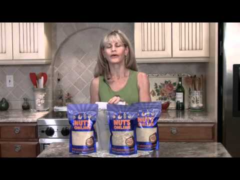 Gluten Free Food Review Nuts Online