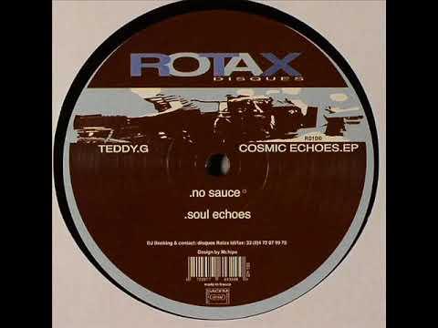 Teddy.G  -  Soul Echoes