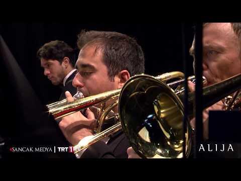 """ALIJA Soundtrack - """"ESCAPE"""""""