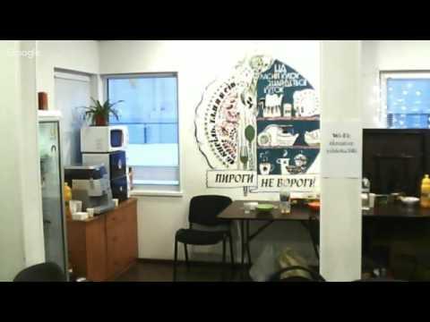 Healthtech hackathon Columbus - Cherkasy