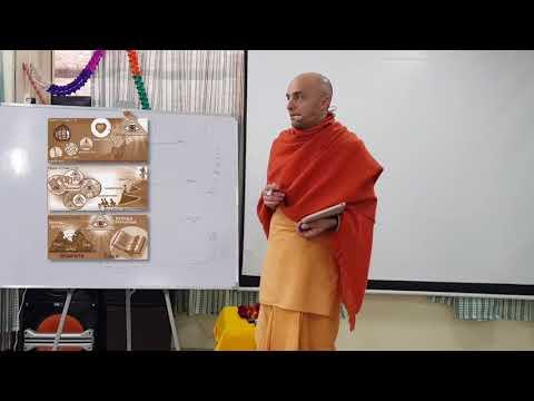 Бхагавад Гита 37.1 - Ватсала прабху