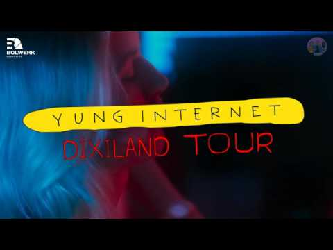 Poppodium Bolwerk Yung Internet Video