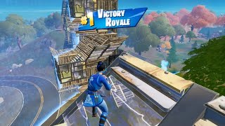 High Kill Solo Squads Game Full Gameplay Season 6 (Fortnite Ps4 Controller)