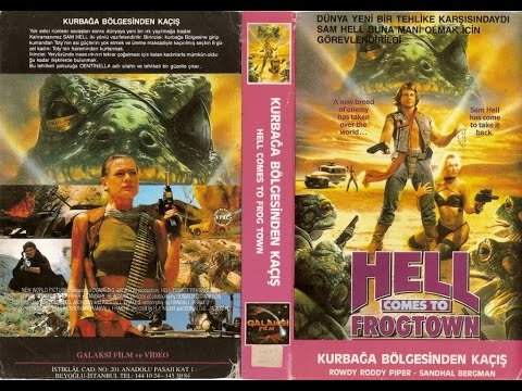 Download [1988] Hell.Comes.to.Frogtown