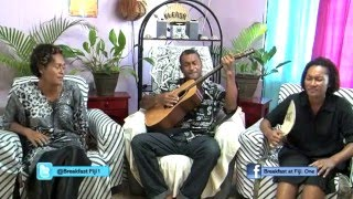 Puamau & Sisters Performance [Air Date: 050416]