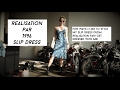 Realisation Par 1996 Slip Dress: How To Style a Slip Dress 5 ways