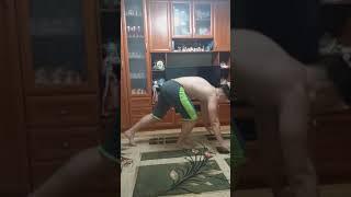 Упражнения для похудения и развития выносливости в домашних условиях