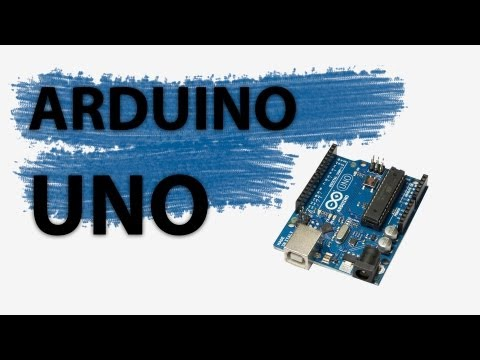 Arduino UNO - Explicación De Pines Desconocidos