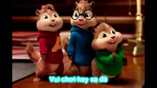 Bống Bống Bang Bang (365DaBand) - Alvin and The Chipmunks