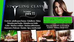 PELUQUERIA, BEAUTY SALON & SPA HIALEAH GARDENS, MIAMI 33018