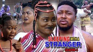 SLEEPING WITH A STRANGER SEASON 4 - New Movie 2019 Latest Nigerian Nollywood Movie Full HD