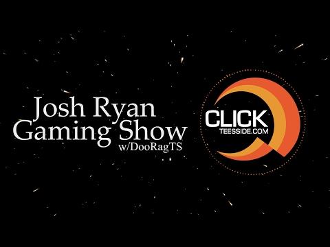The Josh Ryan Gaming Radio Show - Ep 2 - The PewDiePie Controversy! w/DooRagTS