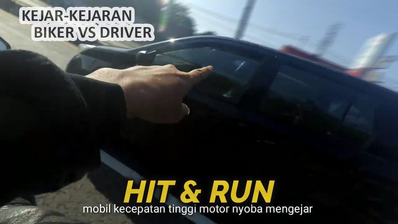 Kejar Kejaran Dengan Pengendara Mobil - Insiden Lembang Rx King v Beat Street || RH #25