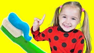 Hurry Up, Morning Routine Kids Songs Like Sophia