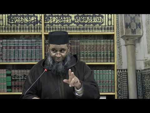 المجلس السابع شرح ألفية ابن مالك في النحو والصرف