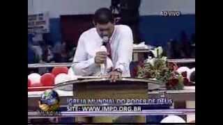 IMPD - Isaías 38 - A doença de Ezequias e a sua cura maravilhosa (22.11.2013 23h)