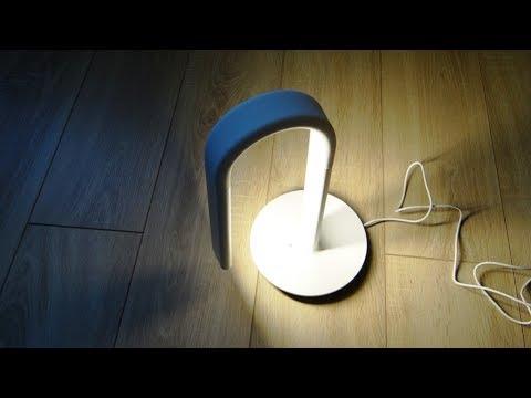 Совершенная лампа! Xiaomi Philips Eyecare Smart Lamp 2