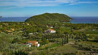 Agriturismo Orti di Mare, Isola d'Elba