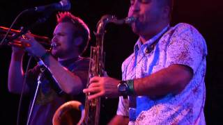 Delta Nove Live @ The Roxy, Part 1