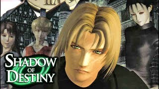 Shadow of Destiny walkthrough part 1