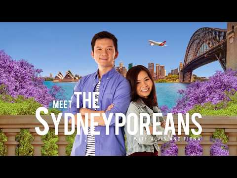 Meet The Sydneyporeans – S02E01 – Unravel Sydney