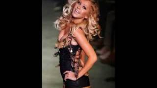 CHRISTINA AGUILERA- THANK YOU (DEDICATION TO FANS) LYRICS