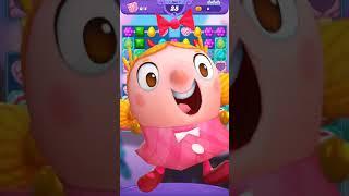 Candy crush friends saga level 154