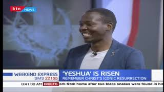 \'YESHUA\' IS RISEN: Mavuno Mashariki stages play to remember Christ\'s iconic resurrection