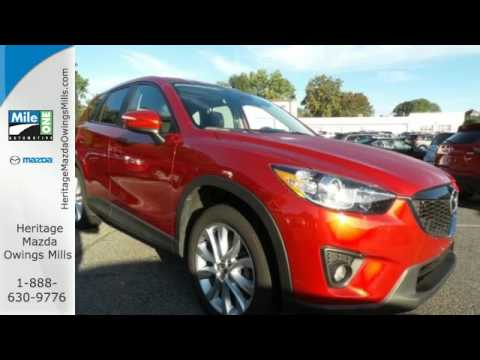 2015 Mazda CX 5 Baltimore MD Owings Mills, MD #BP476031   SOLD