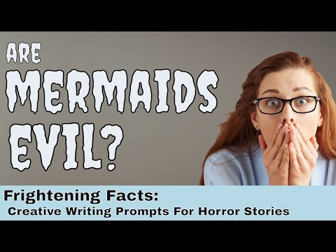 Creative writing ideas horror - Horror Writing Prompts