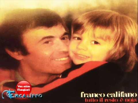 Franco Califano - Roma nuda