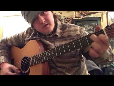How To Play -Sometimes I Cry-Chris Stapleton!!!!!!