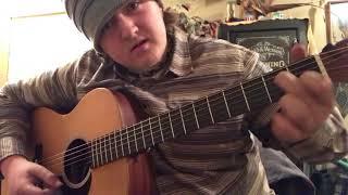 How To Play -Sometimes I Cry-Chris Stapleton!!!!!!