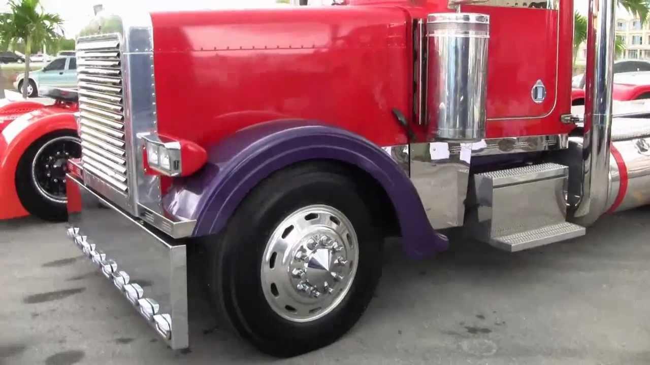 9th annual meca south florida truck show truckheads com produced