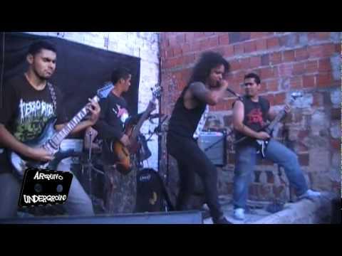 Arquivo Underground - VI El Khuru Metal 08/08/2010